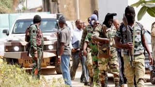 Ακτή Ελεφαντοστού: Ελεύθερος ο υπουργός Άμυνας έπειτα από δίωρη αιχμαλωσία