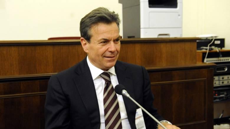 Πετρόπουλος: «Κλείστε τα ανενεργά μπλοκάκια»