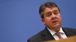 Ζ.Γκάμπριελ: Να απελαθούν από τη Γερμανία οι σαλαφιστές ιεροκήρυκες