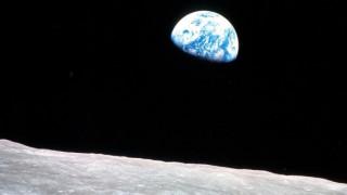 Εκπληκτική εικόνα: Πώς «βλέπει» ο πλανήτης Άρης τη Γη και τη Σελήνη