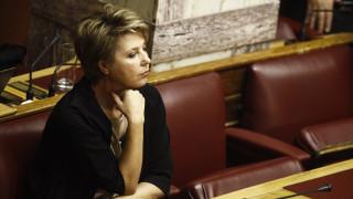 Κόντρα Γεροβασίλη-ΝΔ για τις προσλήψεις στο Δημόσιο