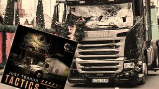Νίκαια-Βερολίνο-Ιερουσαλήμ. Πώς τα φορτηγά έγιναν δρεπάνι των τζιχαντιστών