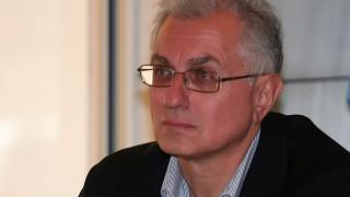 Βρέθηκε νεκρός ο αντιπρόεδρος του ΣΕΓΑΣ, Γιάννης Σταματόπουλος
