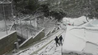 Μυτιλήνη: Επιτυχής επιχείρηση διάδωσης εγκλωβισμένων εκδρομέων
