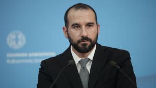 Τζανακόπουλος: Ενδεχόμενη απουσία Ερντογάν από τη Γενεύη αφήνει πολλά ενδεχόμενα ανοιχτά