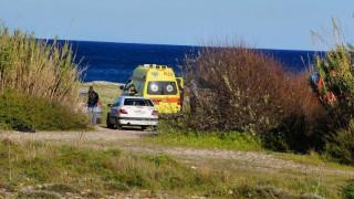 Πάτρα: Πτώμα γυναίκας βρέθηκε στην παραλία της Λακκόπετρας