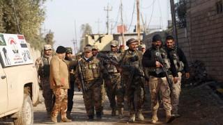 Ιράκ: Ο στρατός έφτασε στις όχθες του ποταμού Τίγρη στη Μοσούλη