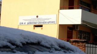 Καιρός: Κακοκαιρίας συνέχεια-Ποια σχολεία θα παραμείνουν κλειστά τη Δευτέρα