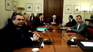 Εβδομάδα Κυπριακού και αξιολόγησης