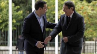 Κυπριακό: Τι θα κρίνει τη συμμετοχή Τσίπρα στη Γενεύη