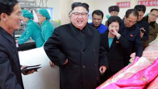 Βόρεια Κορέα: Δοκιμαστική εκτόξευση πυραύλου «οποτεδήποτε και οπουδήποτε»