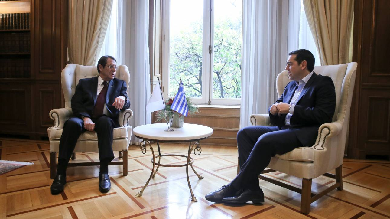 Κακή λύση για το Κυπριακό σημαίνει κακή λύση για την Ελλάδα