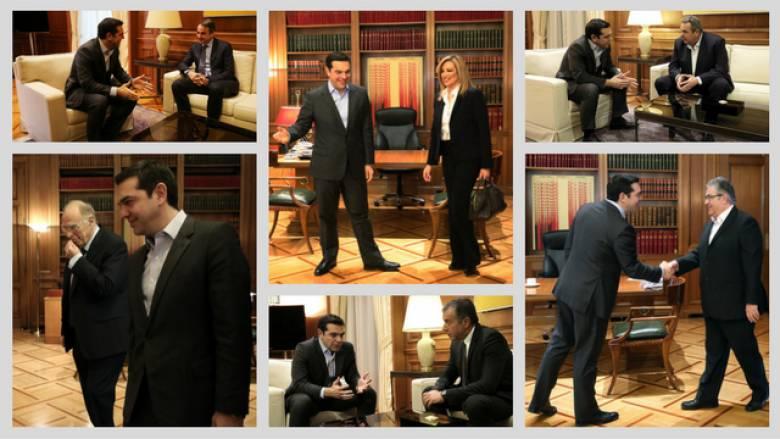 Οικουμενική ...ενημέρωση για το Κυπριακό (vid)
