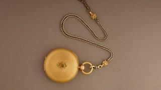 Το κρυφό μήνυμα στο χρυσό ρολόι του Αβραάμ Λίνκολν (Pics)