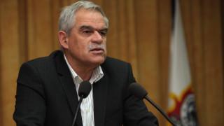 Ν. Τόσκας: Η σύλληψη της Ρούπα «ξεδόντιασε» τις ουρές της τρομοκρατίας