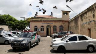 Βραζιλία: Τέσσερις νεκροί σε νέα εξέγερση κρατουμένων