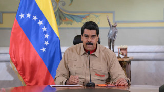 Βενεζουέλα: Αύξηση του κατώτατου μισθού κατά 50% ανακοίνωσε ο Μαδούρο