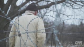 Ο άνθρωπος που κοιμήθηκε στη Γεωργία και ξύπνησε στη Ρωσία
