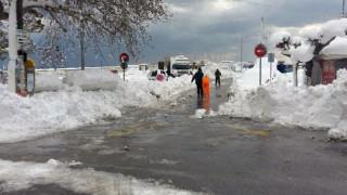 Σε ποιες περιοχές δεν θα λειτουργήσουν την Τρίτη τα σχολεία λόγω παγετού