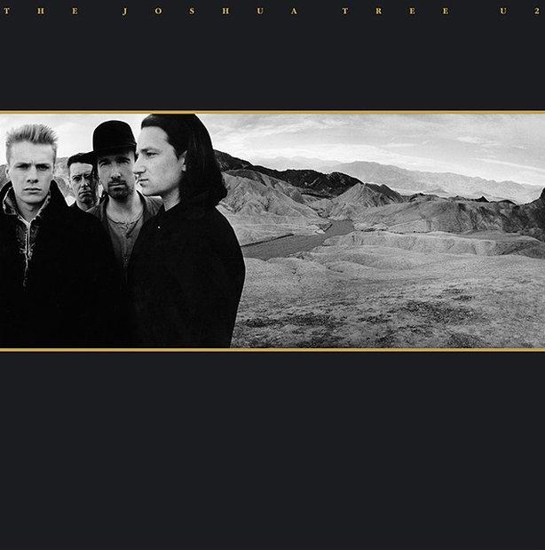 U2 JOSUA