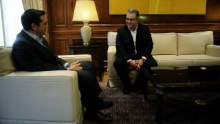 Δ. Κουτσούμπας: Λύση του Κυπριακού σημαίνει ένα κράτος και όχι δύο
