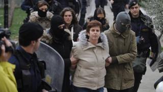 Αποκάλυψη: «Κλειδί» ο 37άχρονος ληστής στις σχέσεις ποινικών - τρομοκρατών