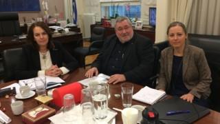 Και με το Βρανδεμβούργο θα συνεργασθεί η Ελλάδα για την φοροκλοπή