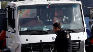 Ισραήλ: Ανάληψη ευθύνης για την επίθεση με 21 νεκρούς στην Ιερουσαλήμ