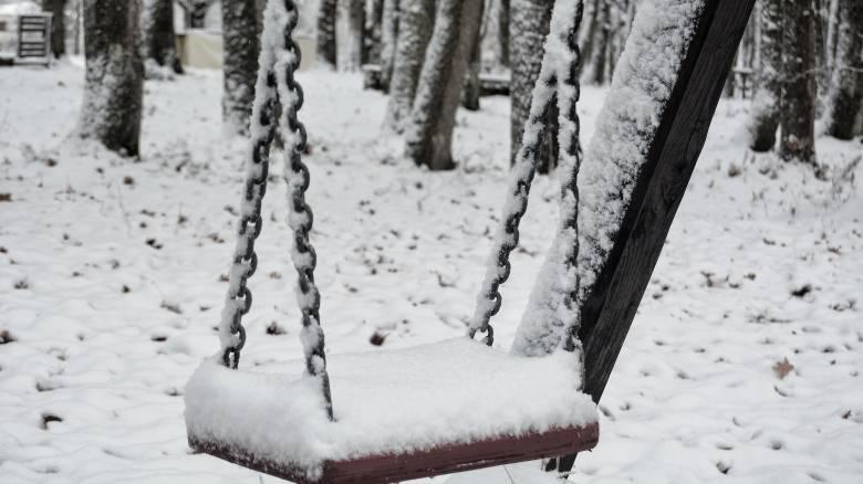 Κακοκαιρία: Κλειστά την Τρίτη όλα τα σχολεία της Αττικής