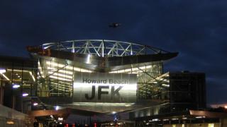 Ανακατασκευάζεται το διασημότερο αεροδρόμιο στον πλανήτη με 10 δισ. δολάρια (Pics+Vid)
