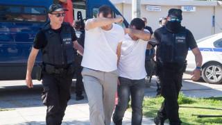 Αντίστροφη μέτρηση για την απόφαση για τους οκτώ Τούρκους αξιωματικούς