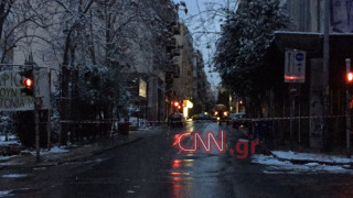 Το γραφείο του πρωθυπουργού καταδικάζει την επίθεση στα γραφεία του ΠΑΣΟΚ