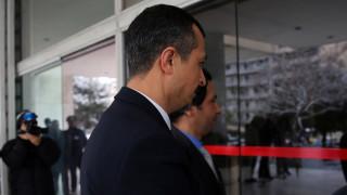 Αντιεισαγγελέας Αρείου Πάγου: Όχι στην έκδοση των 8 Τούρκων