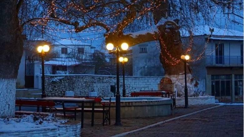 iContact: μοιραστείτε φωτογραφίες του χειμώνα με το CNN Greece