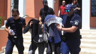 Ο κίνδυνος που βλέπει ο Άρειος Πάγος για την έκδοση των Τούρκων αξιωματικών