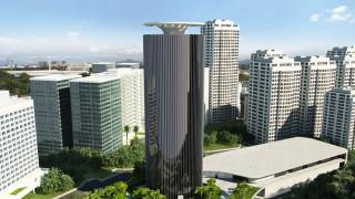 Eγκαίνια για το ιστορικό Hotel Nacional του Oscar Niemeyer στο Ρίο