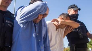 Τα αποκαλυπτικά βίντεο που κατέθεσαν οι Τούρκοι αξιωματικοί