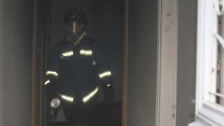 Θεσσαλονίκη: Νεκρός 85χρονος από φωτιά σε διαμέρισμα