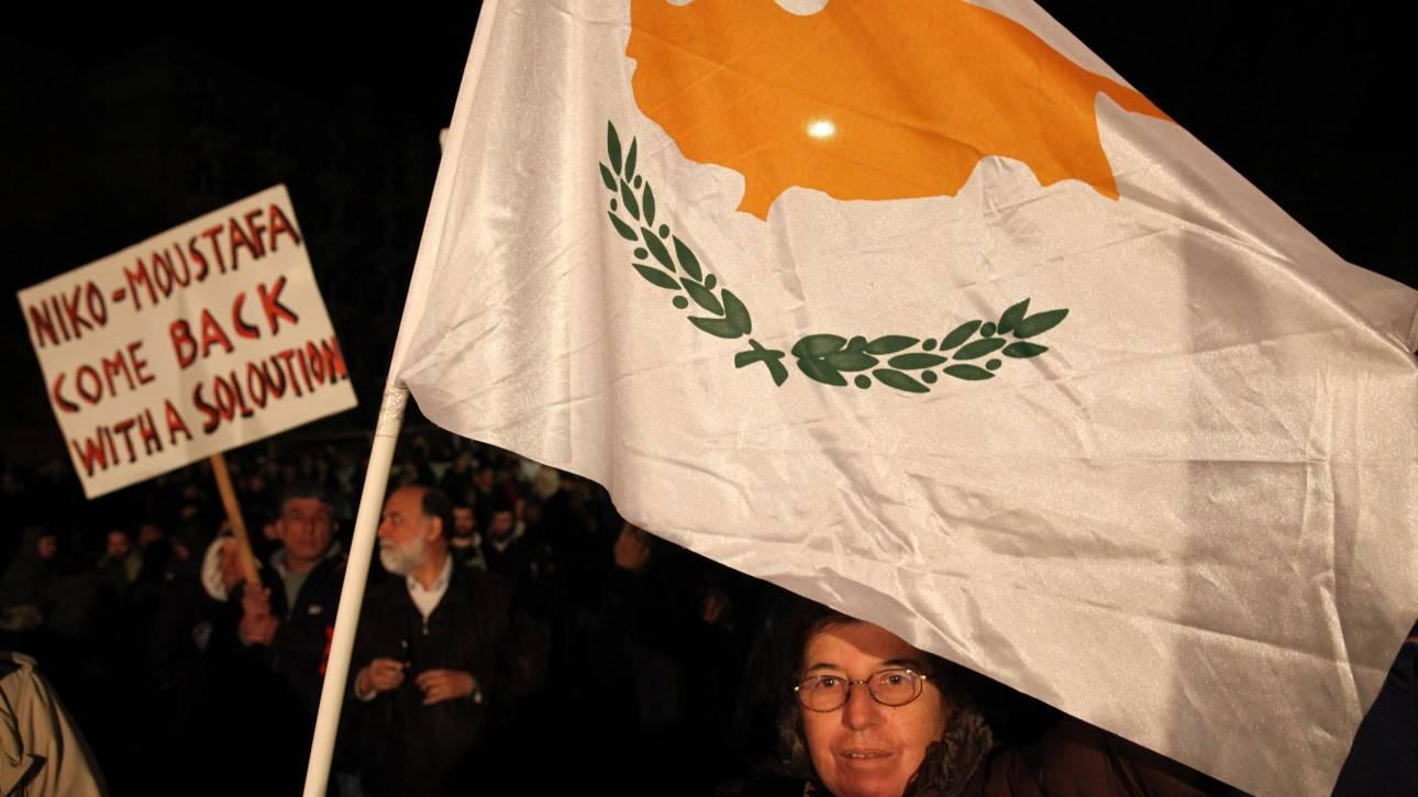 Κυπριακό: Μια βαθιά ανάσα, πριν από τη στροφή