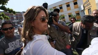 «Αθώα» δηλώνει η Φρανσουάζ για τη δολοφονία του Κυριάκου Αμοιρίδη