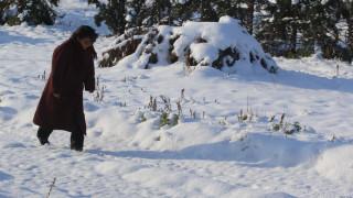 Κακοκαιρία: Πάνω από 30 πόντους το χιόνι σε Άρτα και Ιωάννινα
