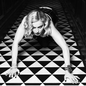 H Madonna νιώθει καταπιεσμένη και άλλες εξομολογήσεις της στο Harper's Bazaar
