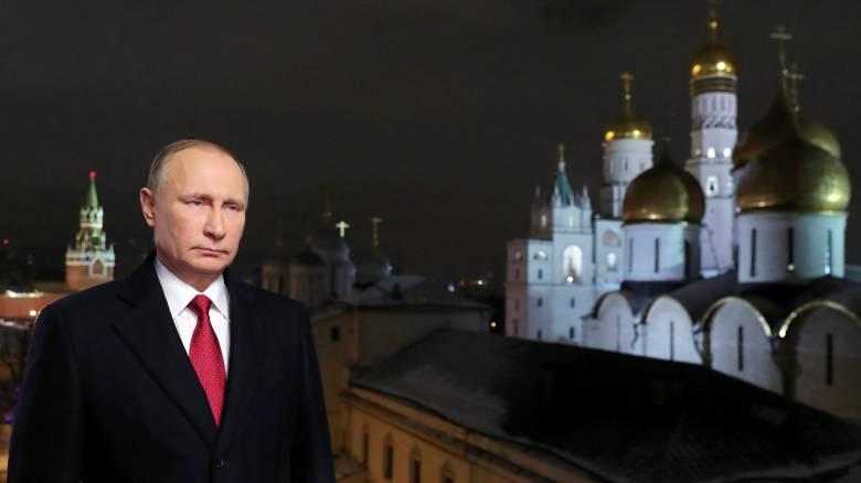 Ρωσία: Νιέτ... πληροφορίες για Τραμπ
