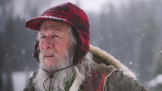 «Ο φύλακας του χιονιού»: Η εκπληκτική ιστορία ενός ερημίτη που αποδεικνύει την κλιματική αλλαγή