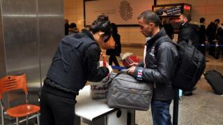 Έρευνες αυτή την ώρα στην Κωνσταντινούπολη για τον δράστη στο Ρέινα