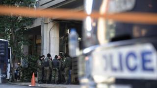 Ταυτοποιήθηκε το όπλο της επίθεσης στα γραφεία του ΠΑΣΟΚ