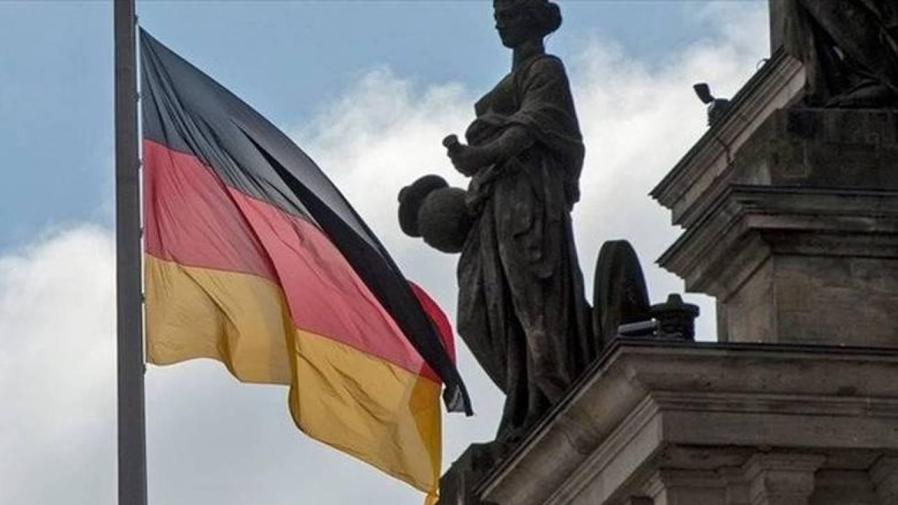 Γερμανία: Μειώθηκε ο αριθμός των αιτούντων άσυλο το 2016