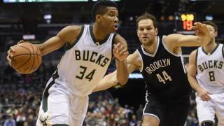 NBA: προσπαθούν να συλλαβίσουν τον όνομα του Αντετοκούνμπο στο Μιλγουόκι