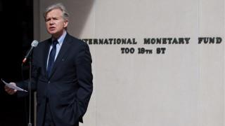 Ανοίγει τα χαρτιά του για το νέο έτος το ΔΝΤ