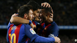 Copa del Rey: Η Μπαρτσελόνα νίκησε την Μπιλμπάο με 3 γκολ των MSN